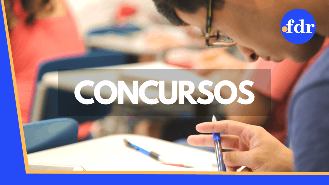 Urgente! Dois concursos são abertos em Rondônia; consulte as vagas de emprego