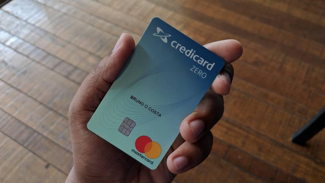 Credicard vai lançar NOVO cartão de crédito sem anuidade e quer ouvir a SUA opinião (Imagem: Reprodução - Google)