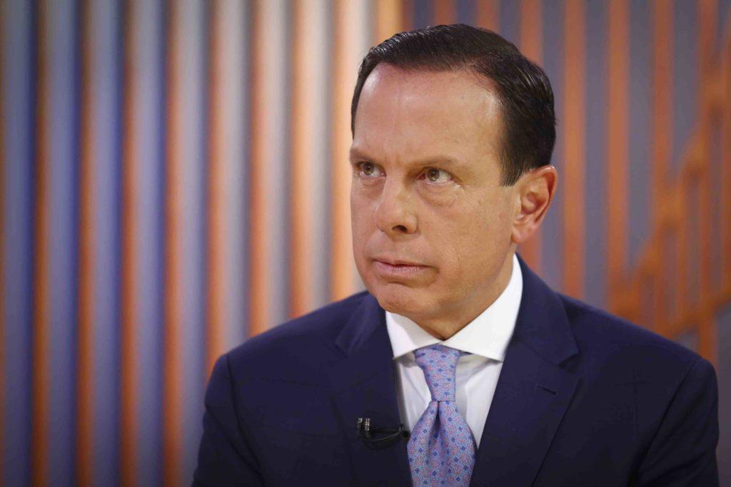 Servidores públicos de SP serão convidados a demissão em novo pacote de Doria