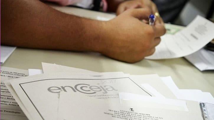 Cronograma do ENCCEJA 2020 será divulgado em breve; saiba como a prova funciona!
