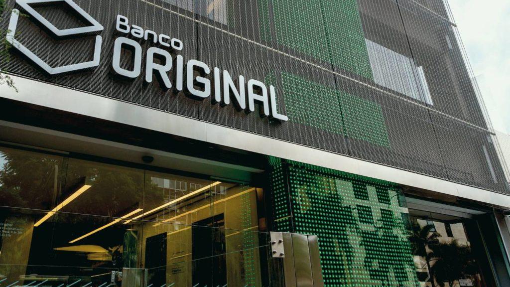Banco Original aumenta valor da restituição do IRPF dos seus clientes; veja como receber