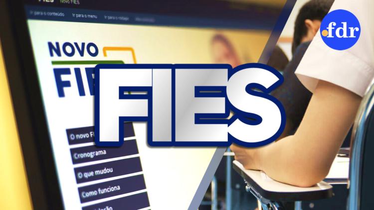 Último dia de inscrições no FIES 2021.2 está marcado para esta sexta-feira (6)