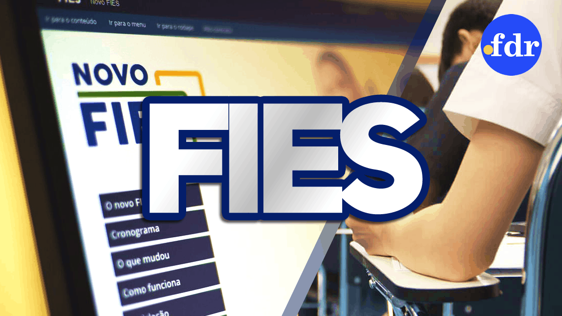 Fies encerra inscrições para segundo semestre hoje (31); veja como se inscrever