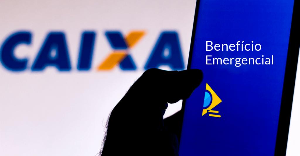 Auxílio emergencial e Benefício emergencial: entenda a DIFERENÇA!