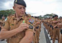 URGENTE! Provas do Concurso Polícia Militar 2020 são adiadas no Paraná