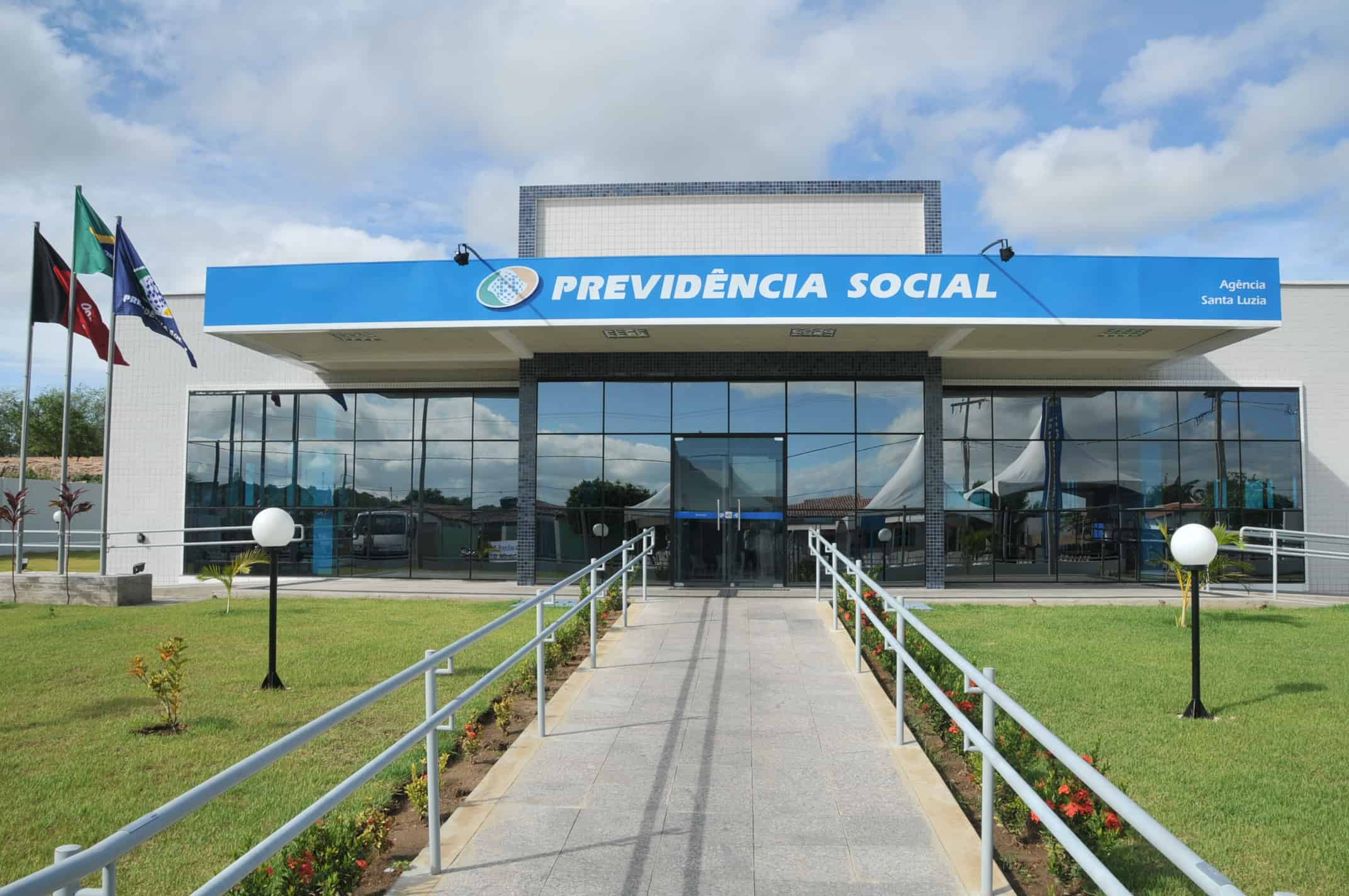 INSS comunica NOVA data de reabertura das agências para fim de agosto