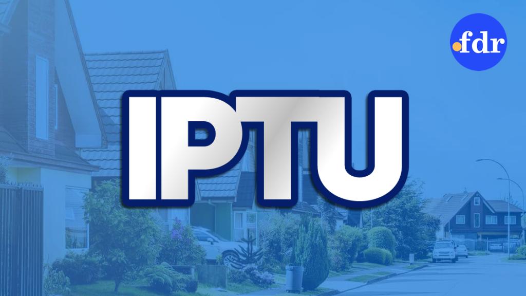 IPTU 2020: Poços de Caldas prorroga pagamento e mantém desconto (Montagem/FDR)