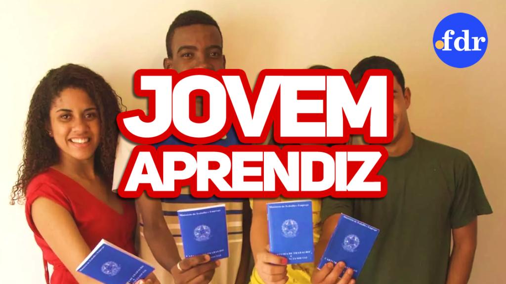 Vagas abertas para Jovem Aprendiz em Brasília; confira como se inscrever! (Imagem FDR)