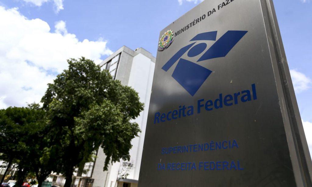 Receita Federal encontra irregularidades em 1,2 mil declarações com direito à restituição (Reprodução/Internet)