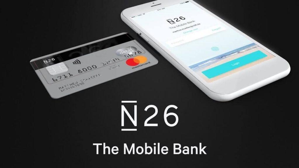 "N26, o ""Nubank Internacional"" mostra como está se preparando para enfrentar crise"