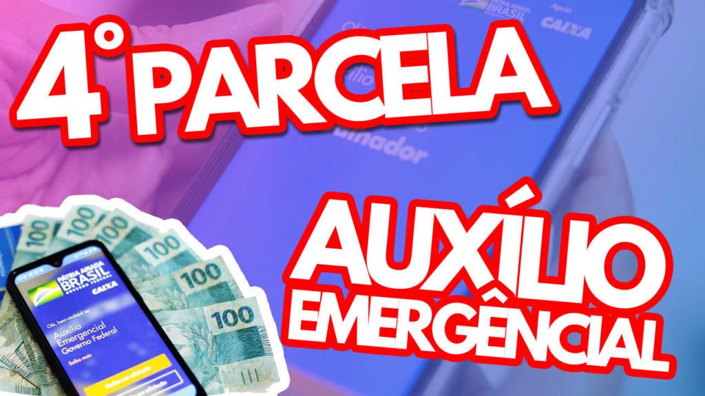 Auxílio emergencial: Promessa do presidente em criar nova parcela anima beneficiários