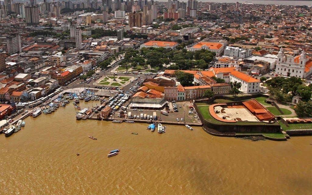 Auxílio emergencial de R$ 500 abre inscrição para comerciantes do Pará (Imagem: Google)