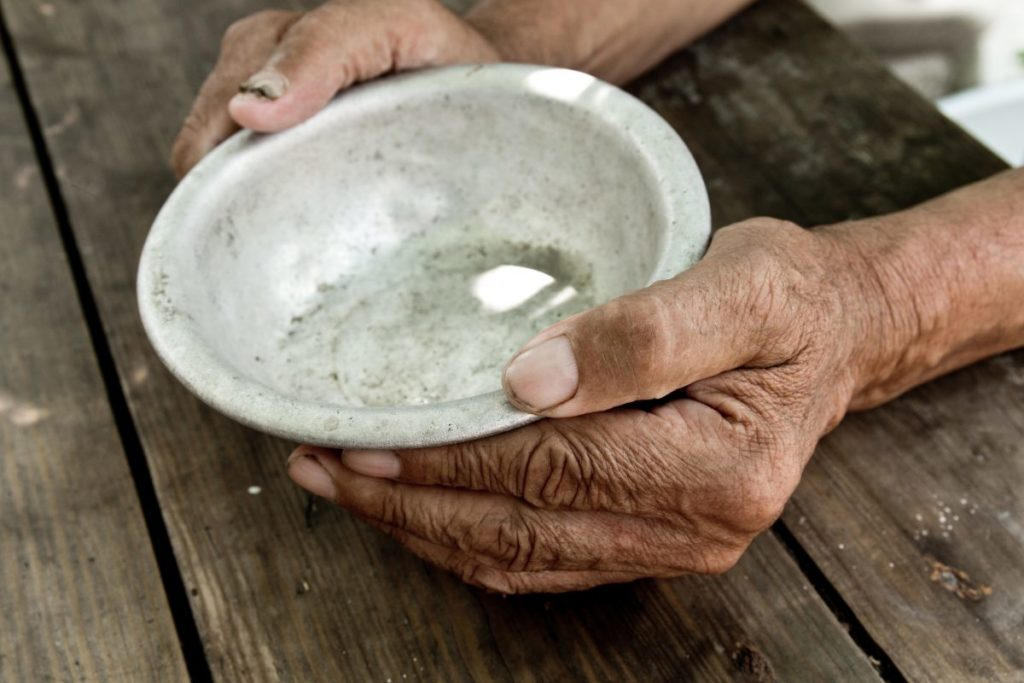 Brasil no mapa da fome novamente? Entenda como a crise do coronavírus afeta o país