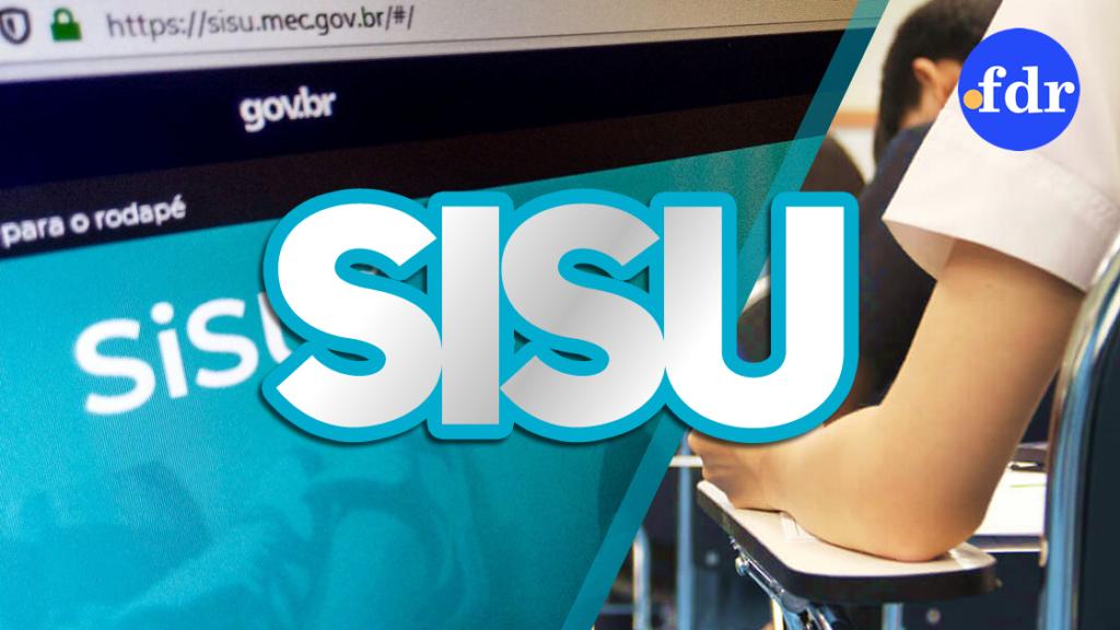 SISU 2020: UEPB vai oferecer 2.929 vagas para cursos de graduação ( Foto Montagem FDR)