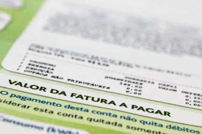 Enel vai permitir parcelamento em 12 vezes das contas de energia atrasadas