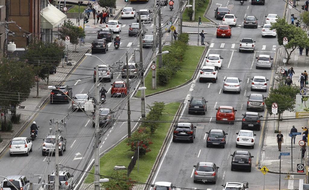 Lockdown em Curitiba: Grupo de empresários se únem para pedir isolamento na cidade (Reprodução/Internet)
