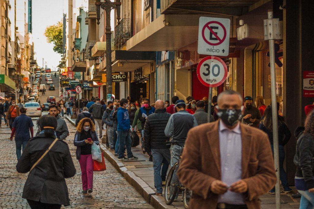Governo de Goiás libera retorno de bares, restaurantes e academias (Reprodução/Internet)