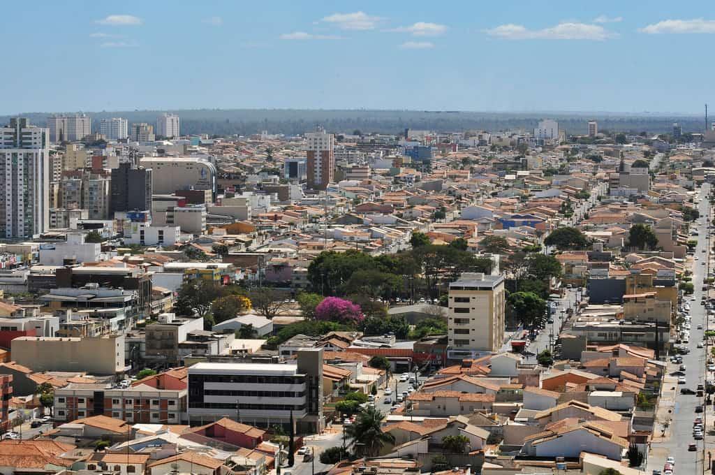 Governo do DF recua e fecha parques e igreja em regiões com mais casos de Covid-19 (Reprodução/Internet)