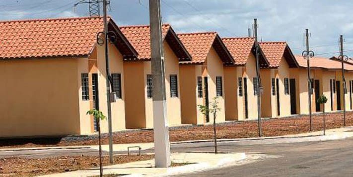 Marinho divulga novidades sobre o Casa Verde e Amarela, novo programa do  governo » FDR - Terra