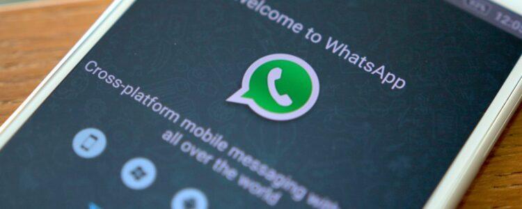 WhatsApp surpreende e autoriza pagamentos e transferências bancárias no app