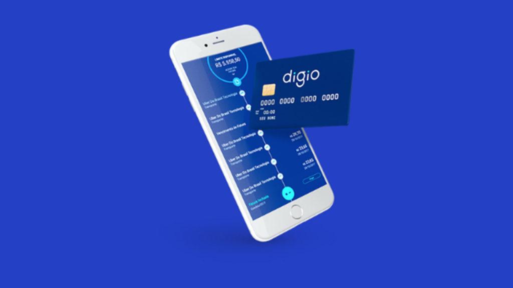 Cartão de crédito Digio: Avaliação e como solicitar/fazer o seu!