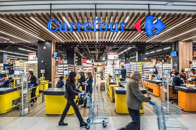Carrefour se une ao Google e lança novidade para compras online