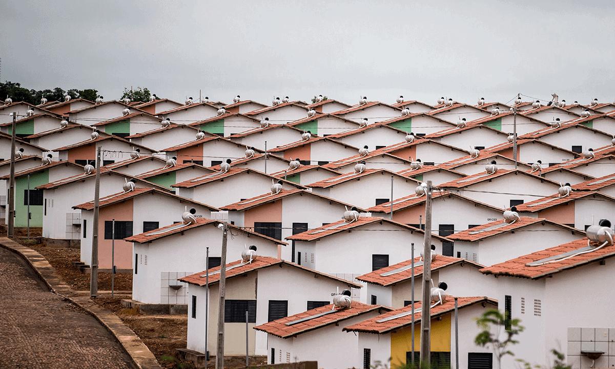 Minha Casa Minha Vida: Como funciona a construção da SUA casa própria pelo programa? (Imagem: Google)