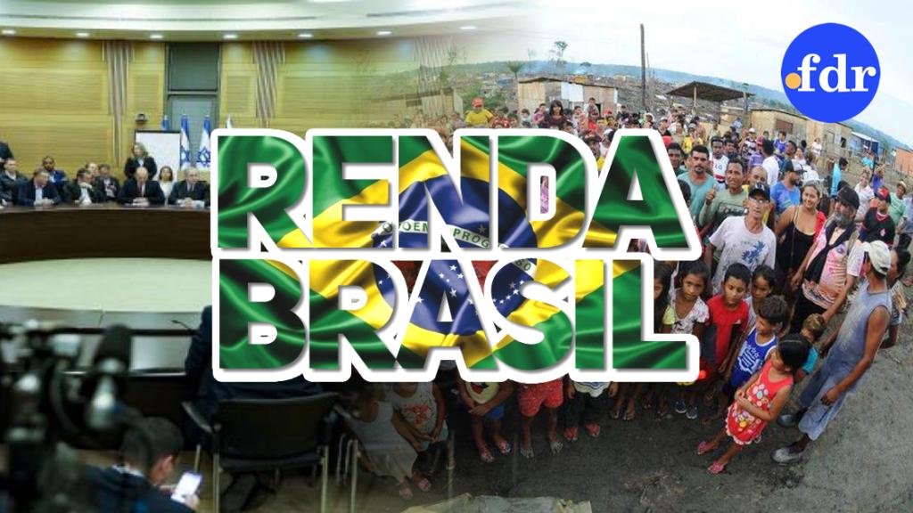 Quem tem direito ao Renda Brasil? Conheça as regras aqui!