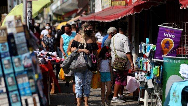Auxílio emergencial do RJ: 900 mil receberão parcelas durante super feriado (Imagem: Google)