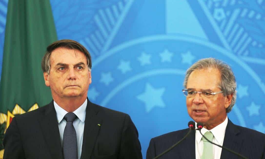 Urgente! Bolsonaro pode liberar 4ª e 5ª parcelas do auxílio emergencial de R$600 (Imagem: Reprodução - Google)