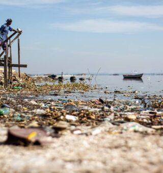 Saneamento básico no Brasil ganha investimento forte após aprovação no Senado