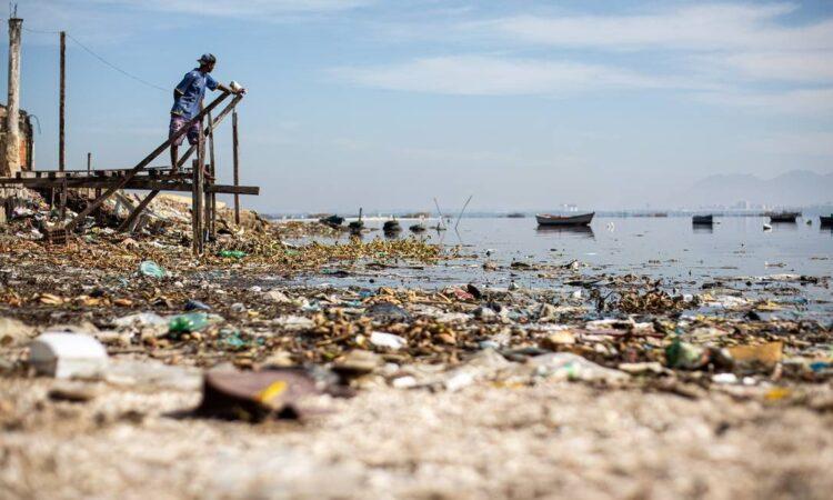 Investimento das empresas no saneamento gera polêmica na equipe econômica