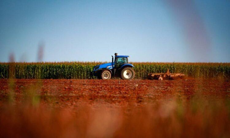 Caixa promete liberação de R$12.000.000 para investimento no agronegócio