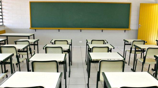 Ministro da Educação diz que volta às aulas NÃO é responsabilidade da pasta (Imagem: Google)