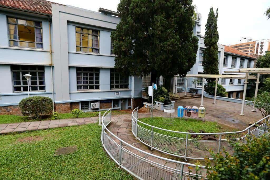 São Paulo vai liberar volta às aulas opcional para pais e alunos (Imagem: Reprodução - Google)