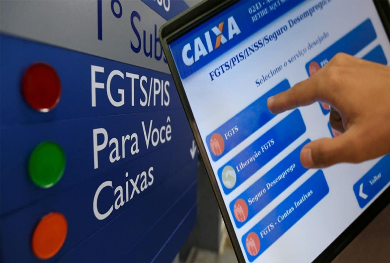 FGTS cancela pagamento de R$1.045 para quem descumprir ESTA regra (Imagem: Google)