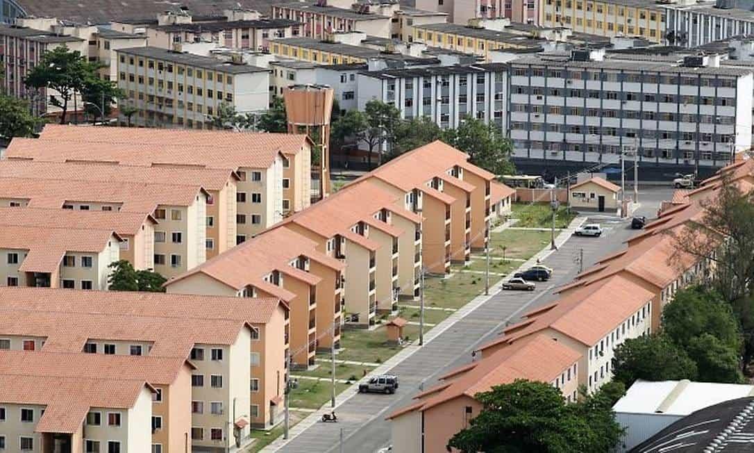 Minha Casa Minha Vida chega ao FIM! Veja o que muda no financiamento habitacional (Imagem: Google)