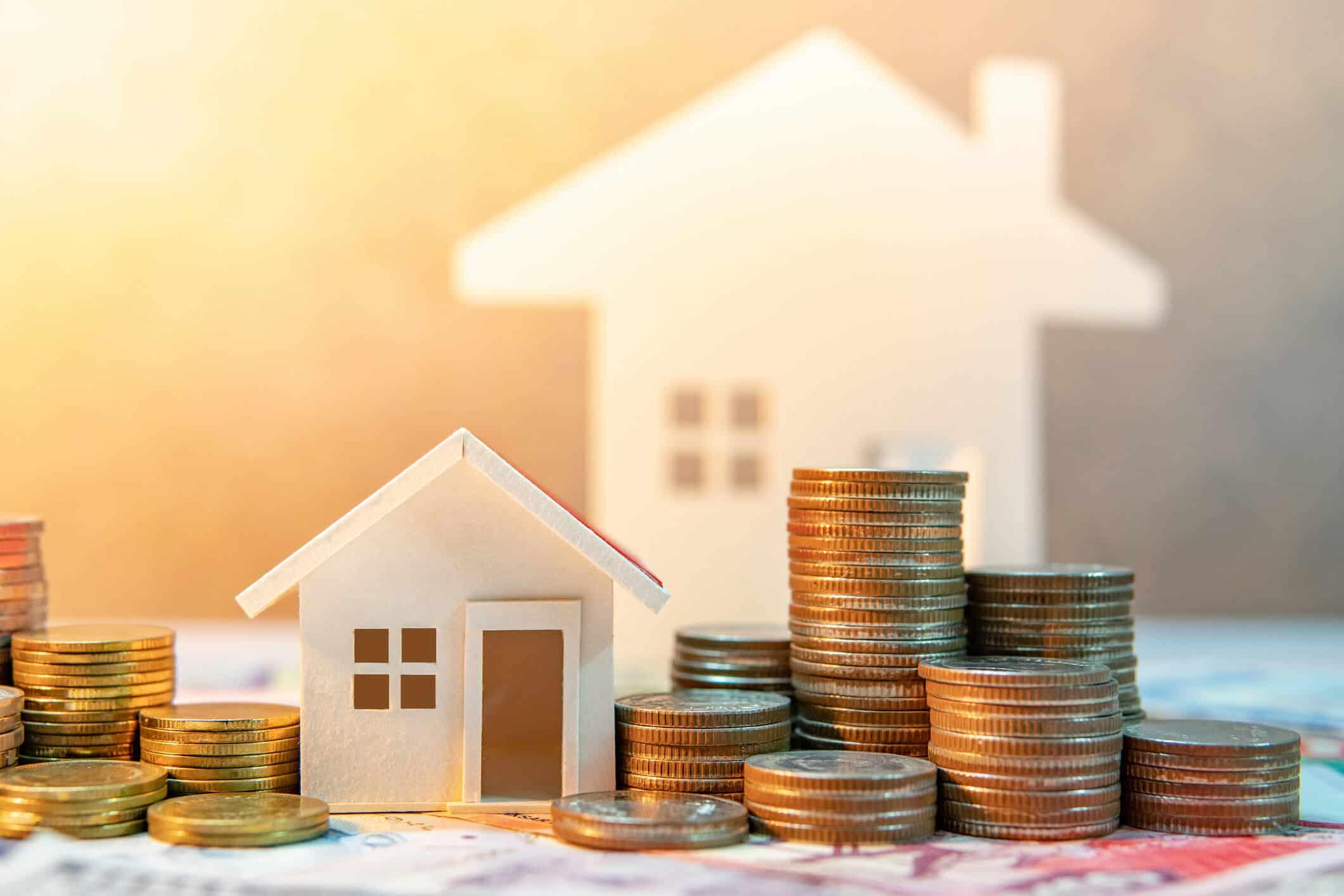 Financiamento de imóvel pode ser usado como margem para novo empréstimo (Imagem: Reprodução - Google)