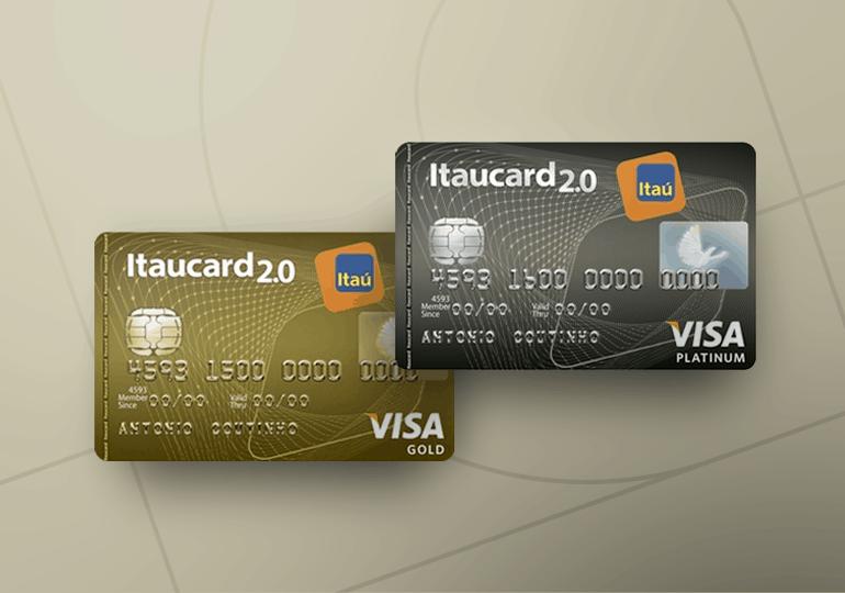 Itaú anuncia fim do cartão de crédito 2.0 e as novas cobranças de juros (Imagem: Google)