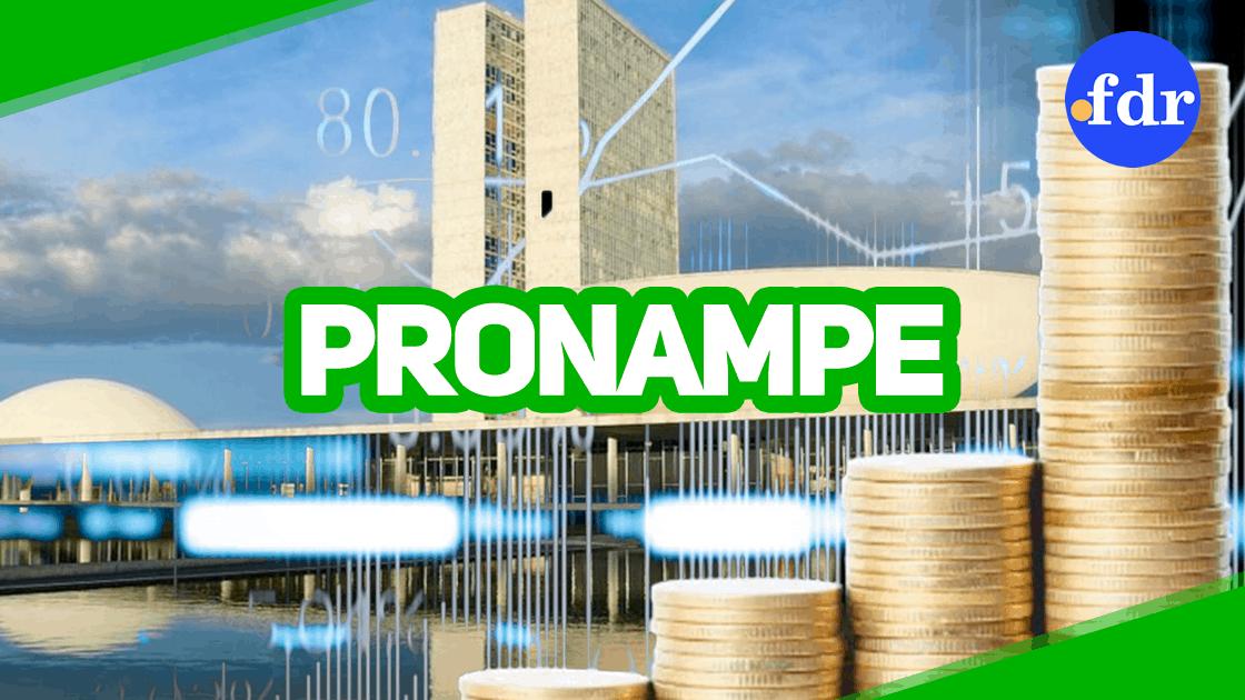Quais as regras para micro empresas contratarem crédito no Pronampe? Entenda!