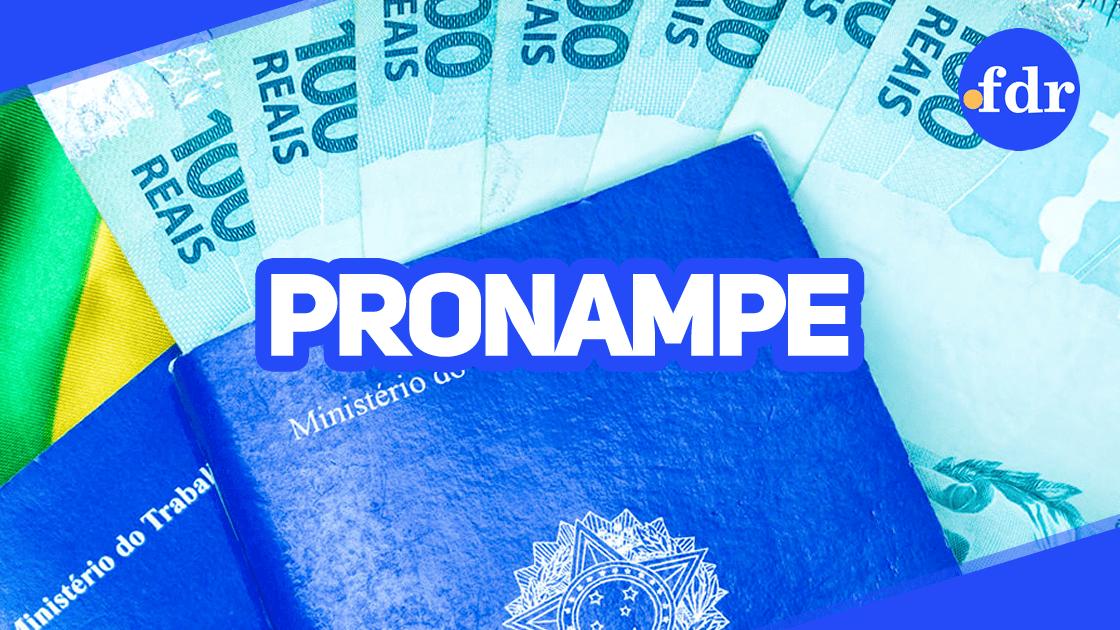 Ampliação de carência para empréstimos do Pronampe é anunciada pelo governo