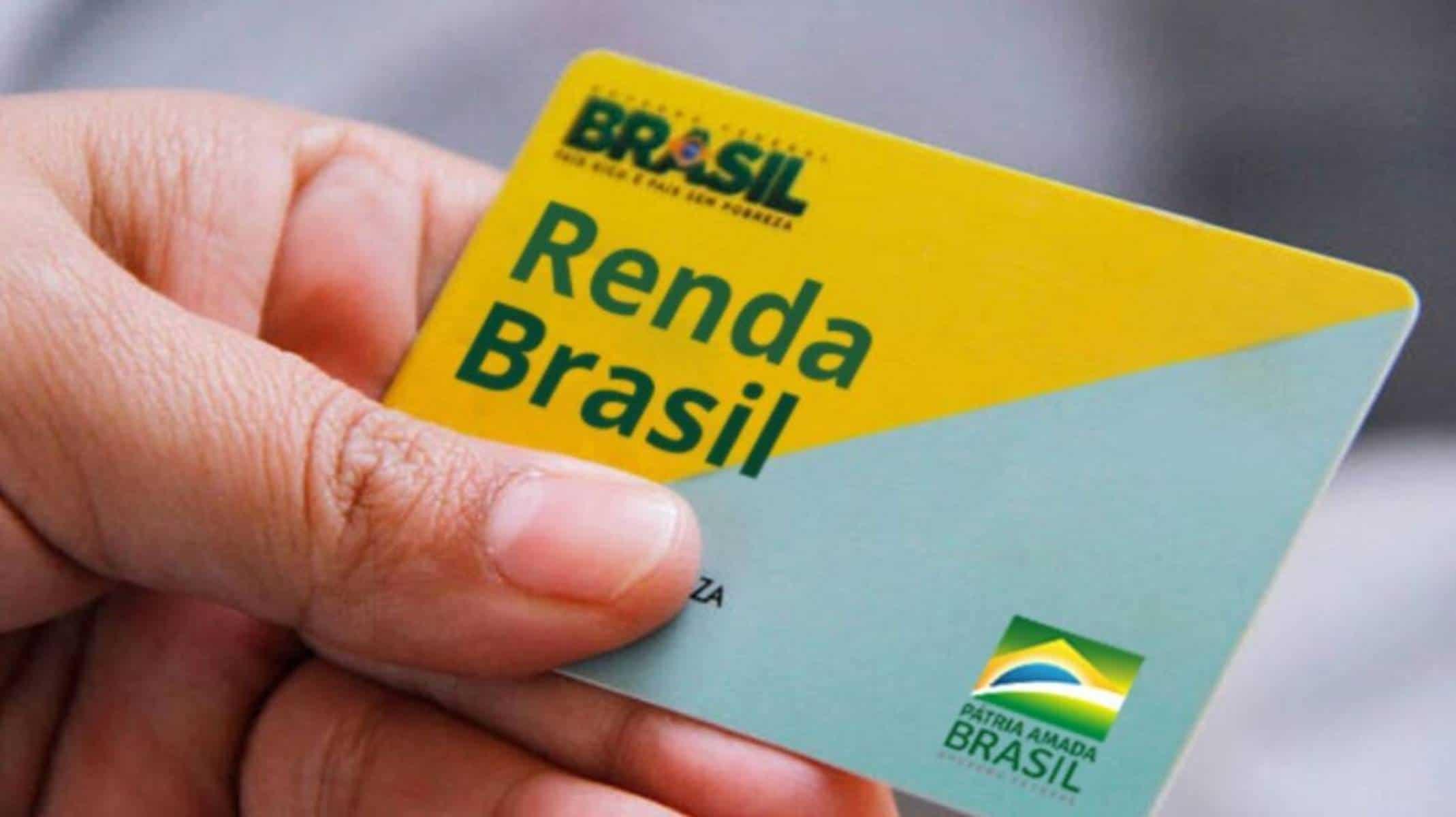 Renda Brasil: Governo volta a falar sobre criação de recursos no ...