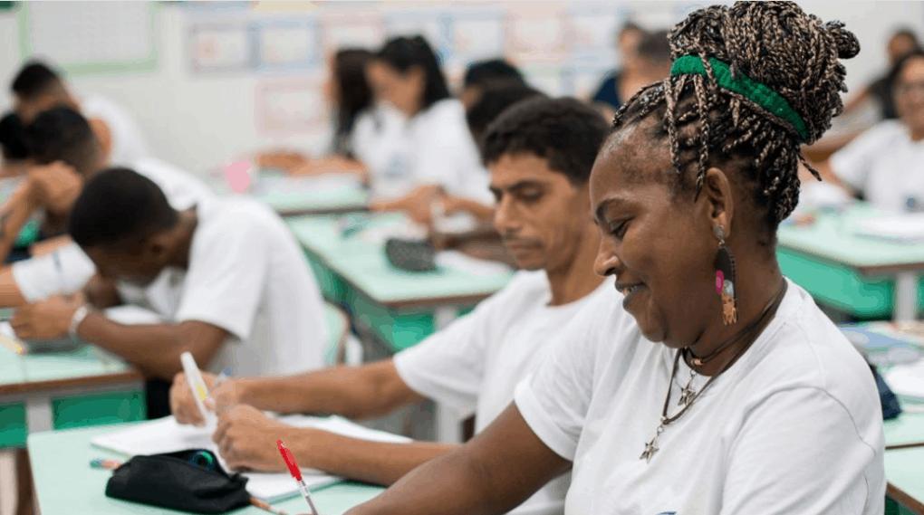 Matrículas EJA: Confira vagas para Educação de Jovens e Adultos em São Paulo