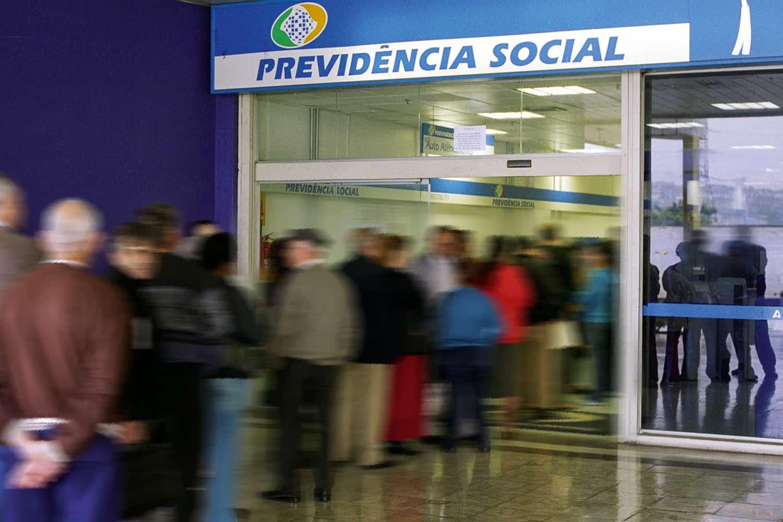 Agências do INSS não voltam a funcionar em São Paulo por ordem judicial (Imagem: Reprodução - Google)