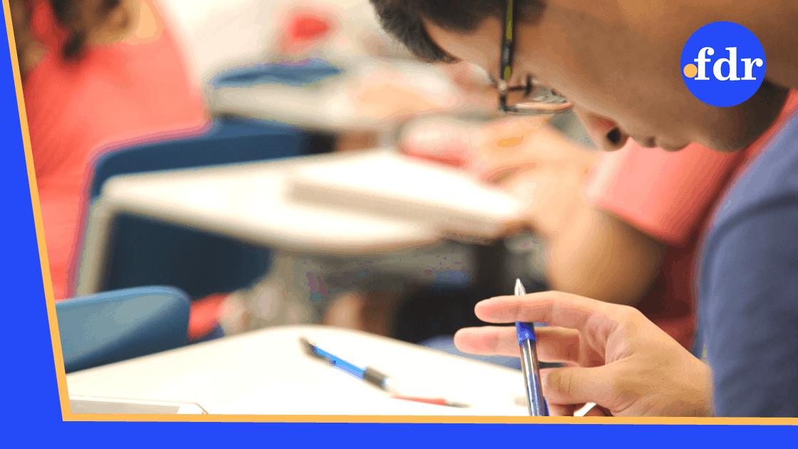 Vestibular UNESP 2021: Universidade garante 50% das vagas para estudantes da rede pública
