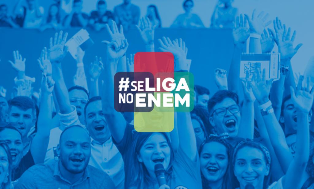 Se Liga no Enem: Edital oferece 3,5 mil vagas para preparatório online e gratuito na Paraíba