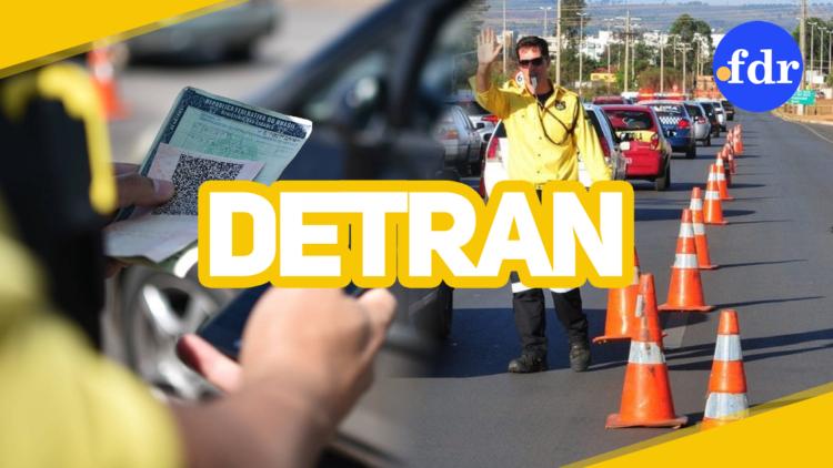 DETRAN-CE divulga novo calendário para renovação da CNH e emplacamento