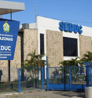 SEDUC disponibiliza novas vagas de matrículas para escolas públicas do Amazonas
