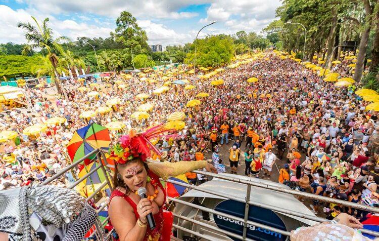 Olinda confirma realização do carnaval 2022 com aprovação do prefeito