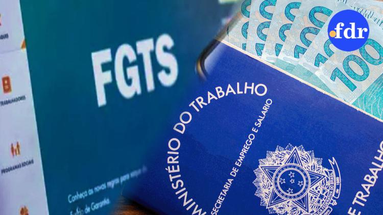 Saque mensal do FGTS será liberado para ESTE grupo de trabalhadores